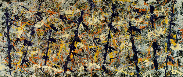 Easy Topics To Write An Essay On Jackson Pollock Enamel And Aluminum Paint With Glass On Canvas Personal Strengths And Weaknesses Essay also Streetcar Named Desire Essay Questions Innovation And The Institution Good Topics For Cause And Effect Essay